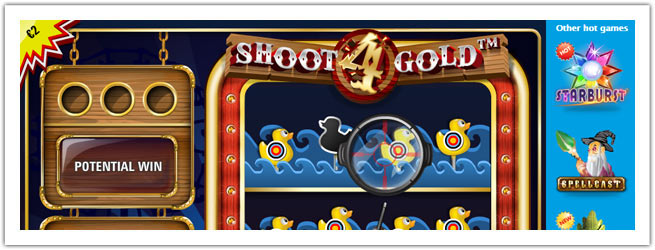Online casino win games